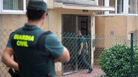 La sospechosa del 'crimen de la cabeza de Castro Urdiales' compró dos sierras