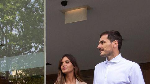 La prensa europea se vuelca con Iker Casillas y Sara Carbonero