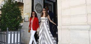 Post de Angelina Jolie arrasa en París con estos looks minimal (que podrás copiar)