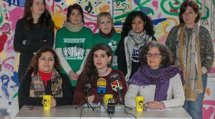 Sobre la utilización política del feminismo y de la huelga del 8-M