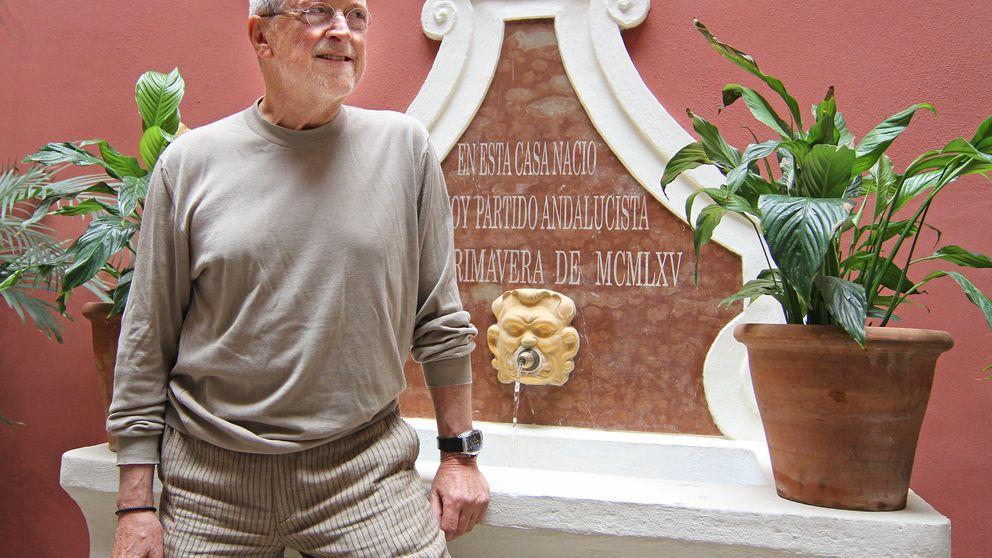 """""""Si a Andalucía le quitaran la autonomía no habría ni una manifestación"""""""