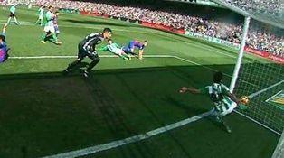 Para ver los 'goles' de Tebas (y Roures) a LaLiga sí que no hace falta ojo de halcón
