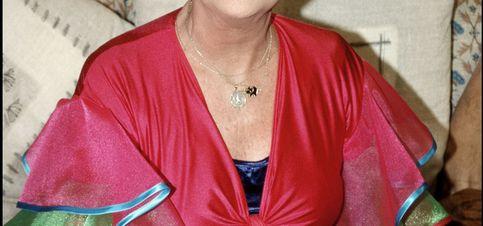 Adiós a Lina Morgan, la reina cómica de los géneros chicos