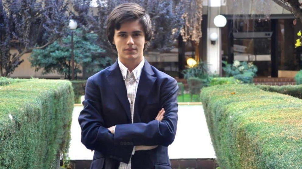 Así se enteró (y esto es lo que opina) Duarte Falcó sobre la noticia 'bomba' de su padre