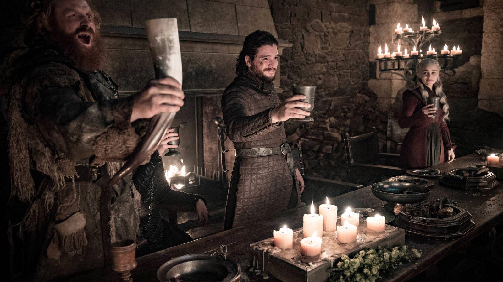 10 preguntas sobre Juego de tronos que te habrás hecho después del ...