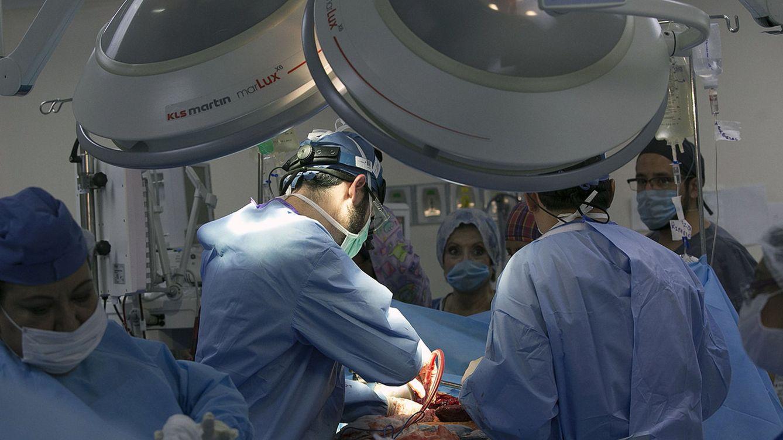 Todos los ingleses serán donantes de órganos si no dicen lo contrario