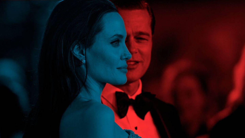 Pincha sobre la foto para saberlo todo del divorcio de Angelina y Brad