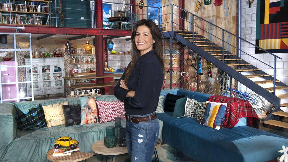 Nuria Roca se queda, otra vez, sin trabajo: Cuatro cancela 'Singles XD'