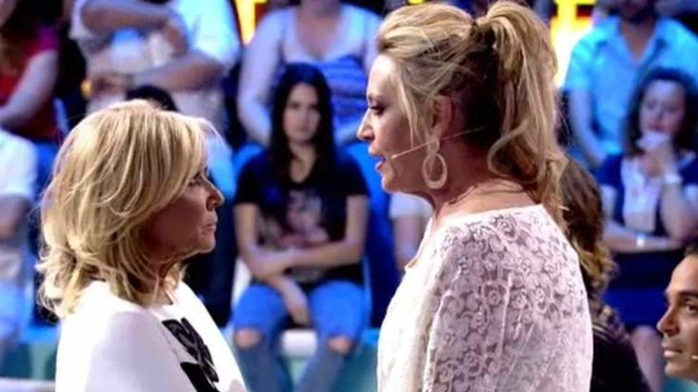 Mila zanja el tema de Ylenia que sacó con Risto: No quiero provocar dolor