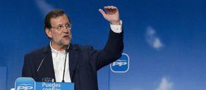 Rajoy moviliza a los 'populares' a pesar de la euforia de las encuestas