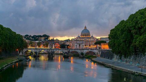 Ruta por las mesas imprescindibles de Roma