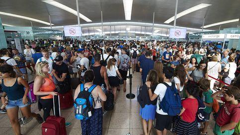 Envolvente de huelgas en Semana Santa: paros de ida y vuelta en trenes y aeropuertos