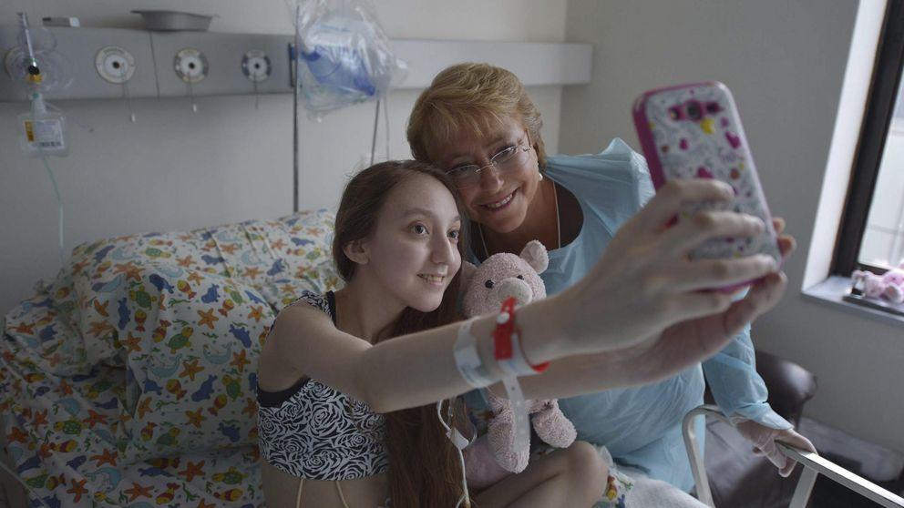 La adolescente que solicitó la eutanasia quiere seguir con vida