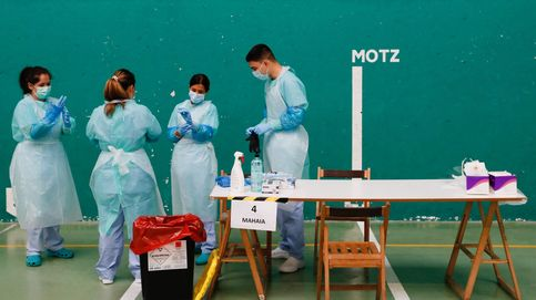 La 'resaca sanitaria' tras el 12-J: el País Vasco endurece las restricciones por el covid