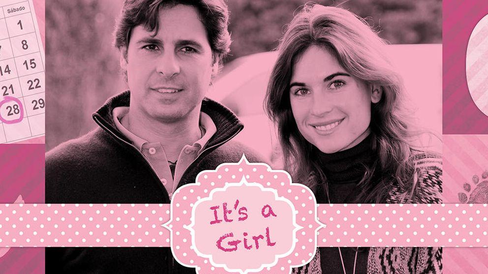 Más detalles sobre la hija de Fran Rivera: nacerá el 28 de agosto