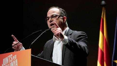 La corte de Puigdemont: Jordi Turull es el hombre en la recámara del PDeCAT