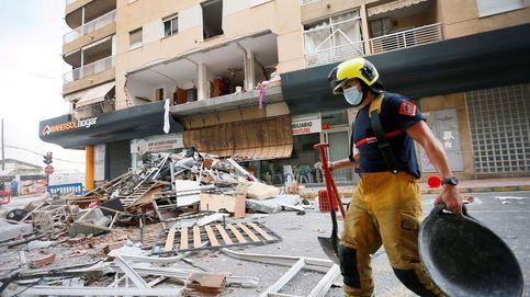 Nueve bombonas y una amenaza vecinal: qué hay detrás de la explosión del piso en Torrevieja