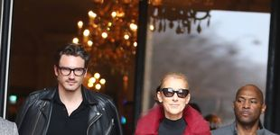 Post de Vuelve Pepe Muñoz, el bailarín español que ha hecho feliz a Céline Dion