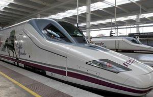 Asturias exige al PP acceso al AVE, el último tren para su futuro
