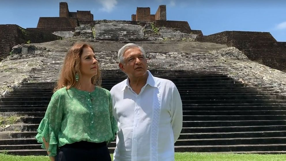 Así es la carta de López Obrador al Rey: España debe admitir su responsabilidad