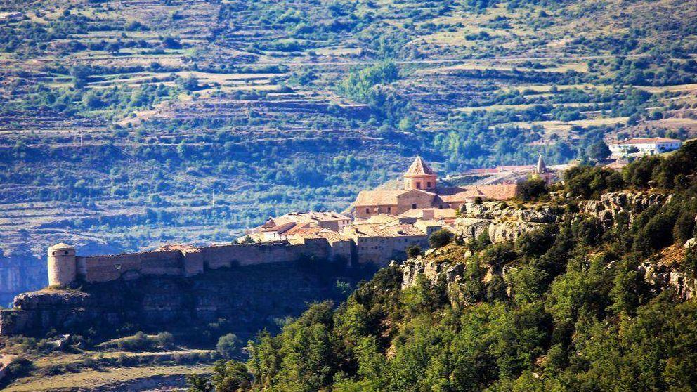 Teruel sí existe: si ya conoces Albarracín, no te pierdas Cantavieja ni Calaceite