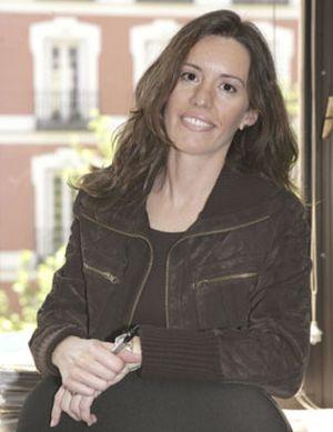 María Eugenia Carballedo sustituirá a Zaplana en el Congreso