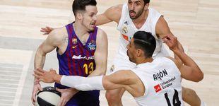 Post de Real Madrid - Barcelona en directo: resumen y resultado de la final de Copa del Rey