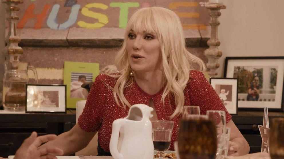 Topacio Fresh impacta en 'Ven a cenar conmigo': Me tiraron dos cócteles molotov