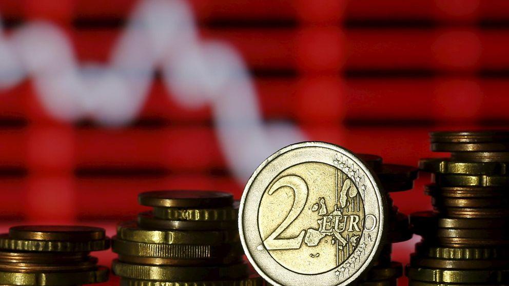 Dracmas, pagarés... Devaluar para los griegos, un camino inútil