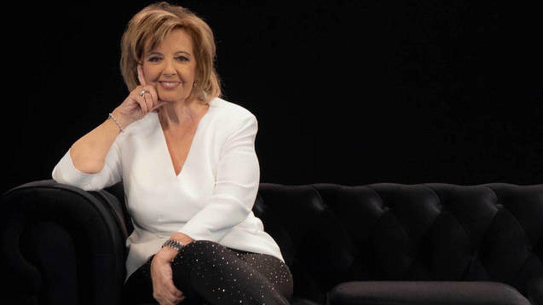 María Teresa Campos: el comunicado que aclara las noticias sobre sus deudas