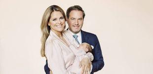 Post de El bautizo de la princesa Adrienne de Suecia, en directo
