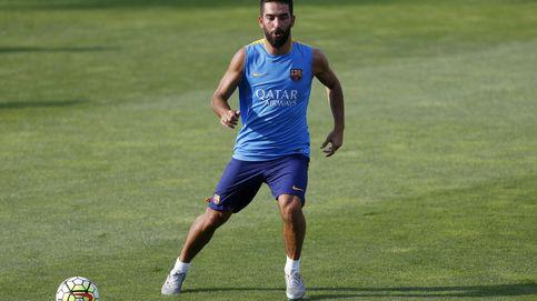 El Barça solicita inscribir a Arda por Rafinha y pide a la FIFA que lo acepte