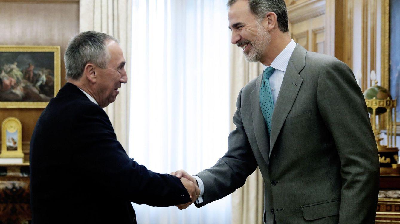 PRC y Compromís apoyarán a Sánchez a cambio de mayor financiación autonómica