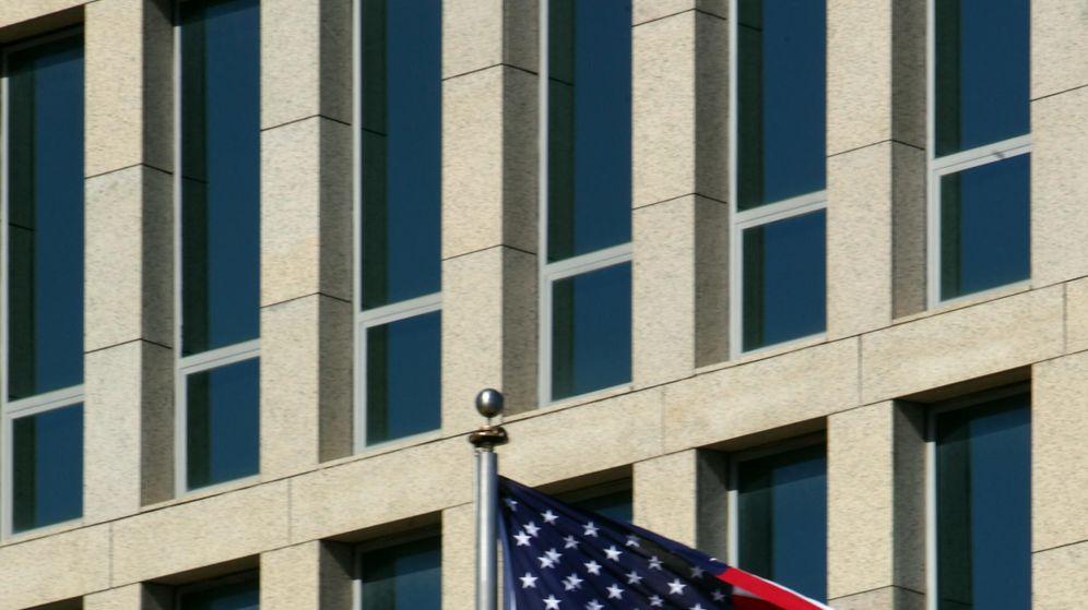 Foto: Bandera de Estados Unidos. (EFE)