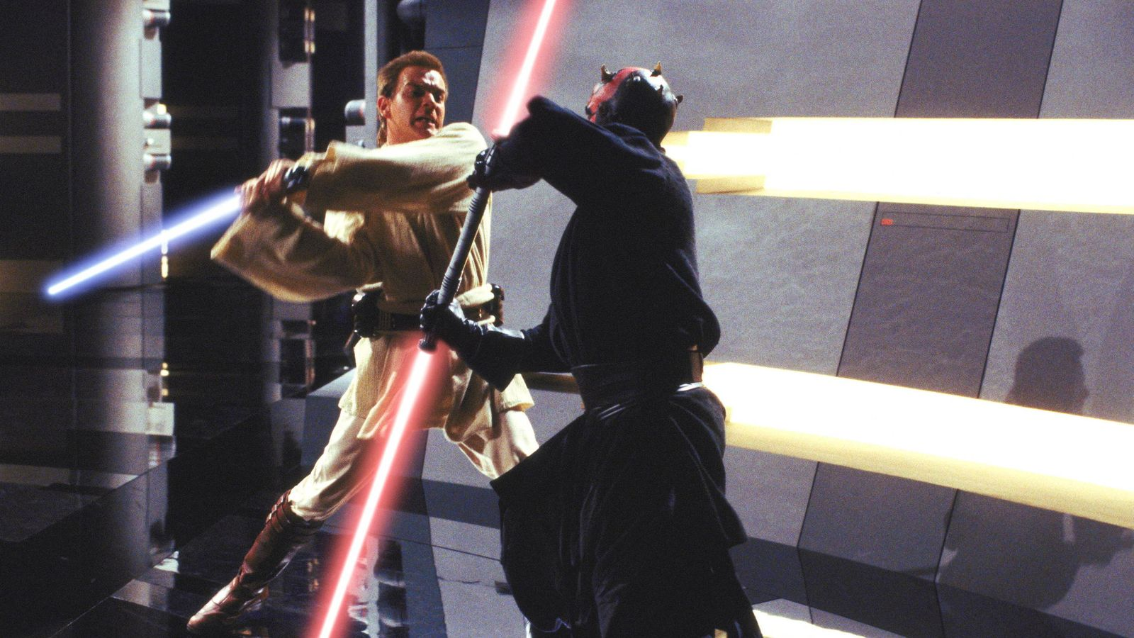 Foto: El regreso de Star Wars en forma de serie televisiva. (EFE)