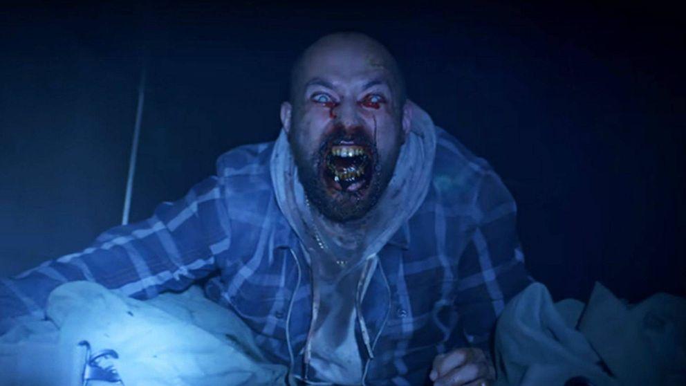 Llega 'Black Summer', (Netflix) la nueva serie de zombis, tras 'The Walking Dead'
