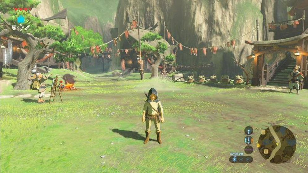 Foto: Foto: Nintendo.