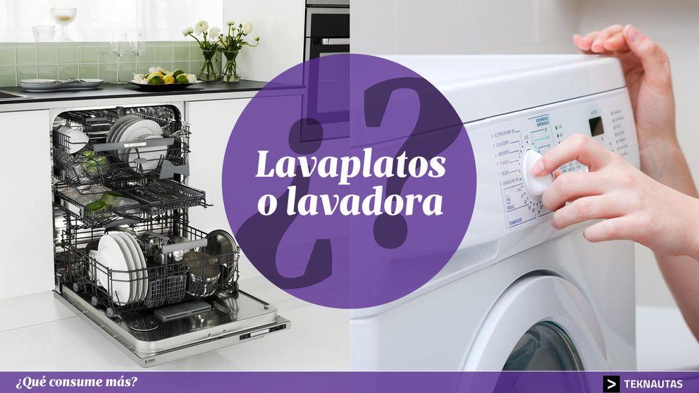 ¿Sabes cuál de estos electrodomésticos consume más energía?