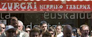 Foto: La Audiencia Nacional rechaza cerrar los dos bares de Pamplona que exhibieron fotos de etarras