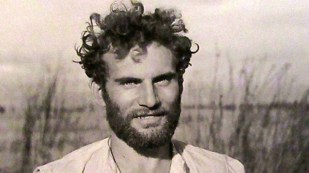 ¿Cura, guapo y mártir? En realidad, era un miliciano comunista