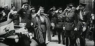 Post de Suspiros nazis: la loca alianza de Franco y Hitler... para salvar el cine español
