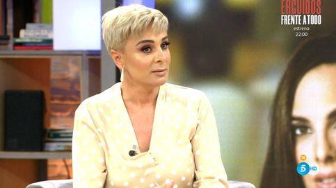 Encerrona de 'Viva la vida' a Ana María Aldón: A ver cómo me reparáis este daño