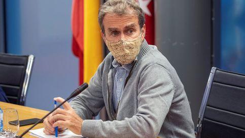 Última hora del coronavirus, en directo |  Sigue la rueda de prensa tras la reunión del Comité de Gestión Técnico