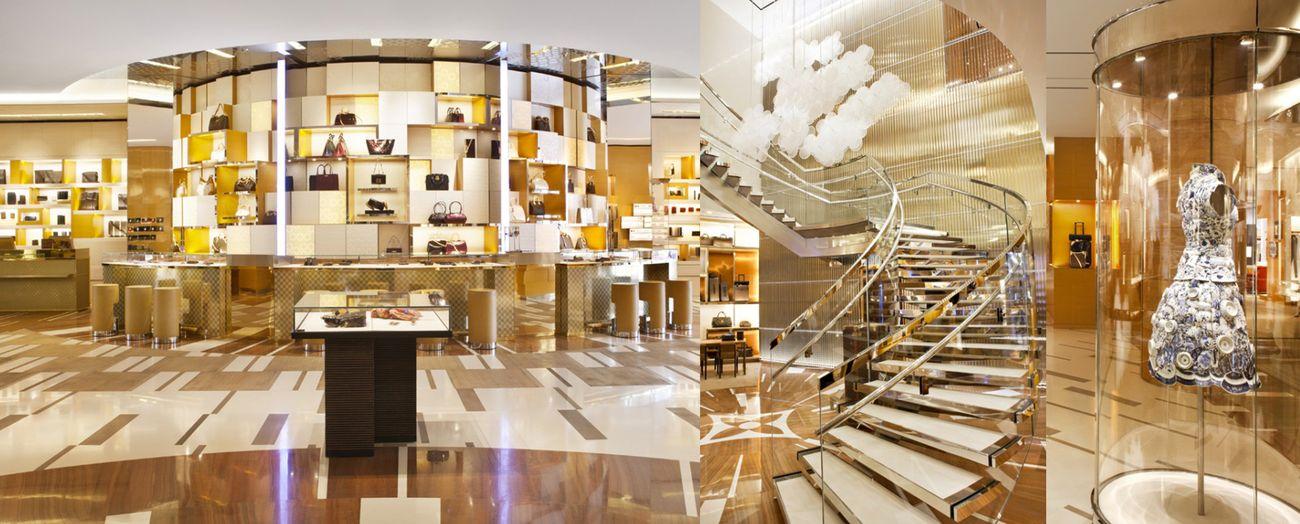 Foto: ¿Por qué la moda de lujo no para de subir sus precios?