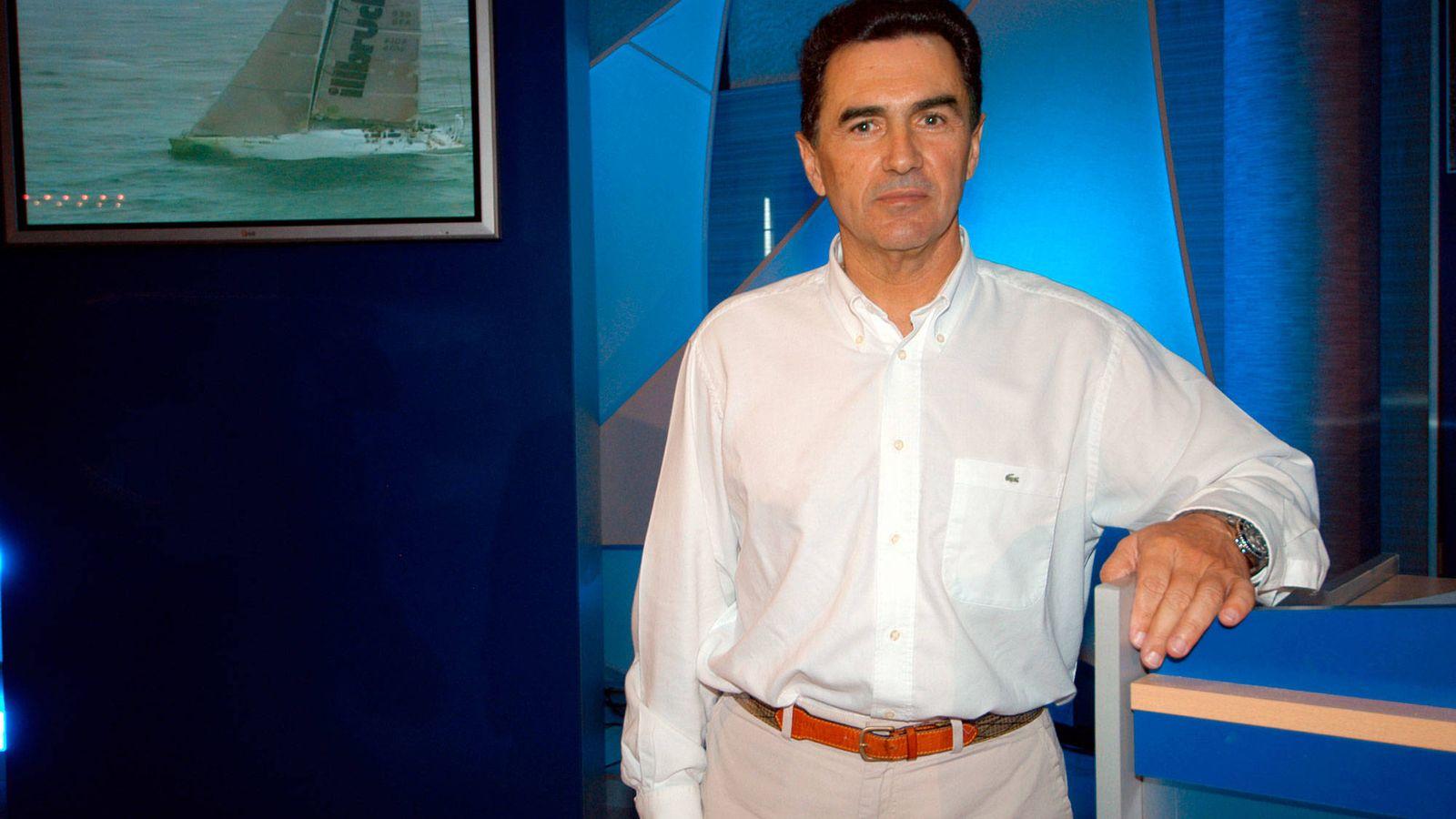Foto: Pedro Campos en una imagen de archivo. (EFE)