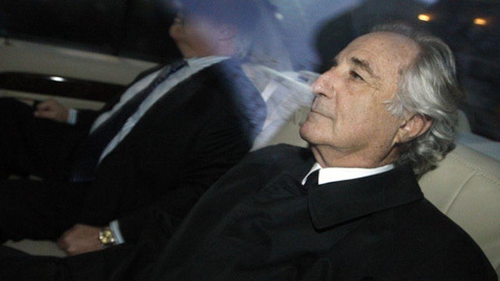JPMorgan Chase pagará 1.700 millones a las víctimas de Madoff