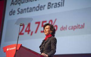 Botín aplica la doctrina Podemos a Metrovacesa: quita del 25%