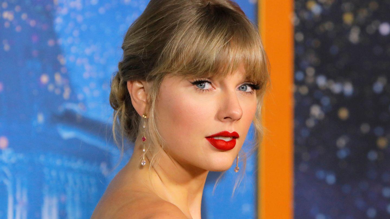 Taylor Swift, en una imagen de archivo. (Reuters)