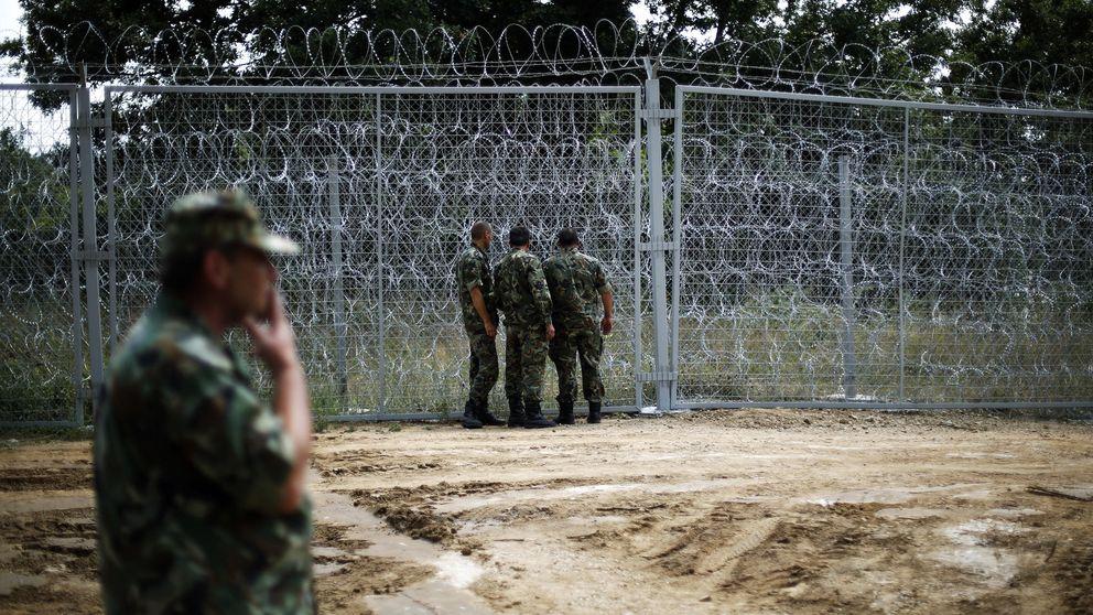Más de la mitad de los búlgaros, a favor de las patrullas caza inmigrantes