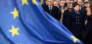 Post de Aviso de Bruselas: la pasividad ante la inmigración pone en riesgo la UE